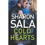 Cold Hearts by Sala, Sharon, 9780778318309
