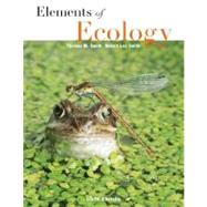Elements of Ecology by Smith, Thomas M.; Smith, Robert Leo, 9780805348309