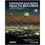 MP: Integrated Electronic Health Records with Connect Plus Access Card by Shanholtzer, M. Beth; Mbadu, Danielle; Greenway Medical Technologies, Inc., PrimeSUITE, 9781259148309