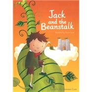 First Readers Jack and the Beanstalk by Parragon, 9781474808309