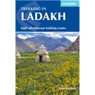 Cicerone Trekking in Ladakh by Kucharski, Radek, 9781852848309