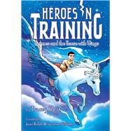 Hermes and the Horse with Wings by Holub, Joan; Williams, Suzanne; West, Tracey; Phillips, Craig, 9781481488310