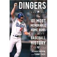 Dingers by Shifrin, Joshua; Shea, Tommy, 9781613218310