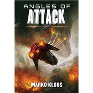 Angles of Attack by Kloos, Marko, 9781477828311