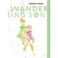 Wandering Son 8 by Takako, Shimura, 9781606998311