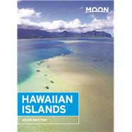 Moon Hawaiian Islands by Whitton, Kevin, 9781612388311