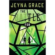 The Battle for Oz by Grace, Jeyna, 9781941758311