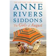 The Girls of August by Siddons, Anne Rivers, 9780446698313