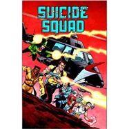 Suicide Squad 1 by Ostrander, John; McDonnell, Luke; Lewis, Bob; Kesel, Karl; Hunt, Dave, 9781401258313