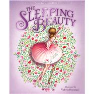 The Sleeping Beauty by New York City Ballet; Docampo, Valeria, 9781481458313