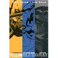 Jeph Loeb & Tim Sale by Loeb, Jeph; Sale, Tim, 9780785188315