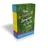 The Secret Language of Girls Trilogy by Dowell, Frances O'Roark, 9781481438315