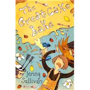 The Great Cake Bake by Sullivan, Jenny, 9781848518315