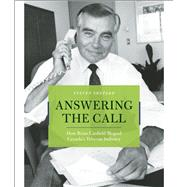 Answering the Call How Brian Canfield Shaped Canada's Telecom Industry by Shephard, Steven, 9781927958315