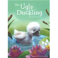 First Readers Ugly Duckling by Parragon, 9781474808316