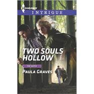 Two Souls Hollow by Graves, Paula, 9780373698318