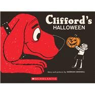 Clifford's Halloween: Vintage Hardcover Edition by Bridwell, Norman, 9781338188318
