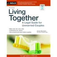 Living Together : A Legal Guide for Unmarried Couples