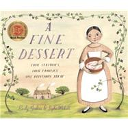 A Fine Dessert by Jenkins, Emily; Blackall, Sophie, 9780375868320