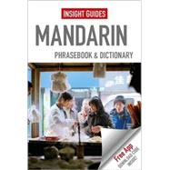 Insight Guides Mandarin Phrasebook & Dictionary by APA Publications (UK) Ltd, 9781780058320