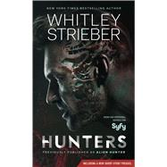Hunters by Strieber, Whitley, 9780765388322