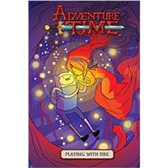 Adventure Time 1 by Corsetto, Danielle; Sterling, Zachary; Ward, Pendleton (CRT), 9781608868322