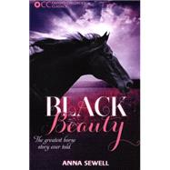 Black Beauty by Sewell, Anna, 9780192738325