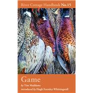 Game River Cottage Handbook No.15 by Maddams, Tim, 9781408858325