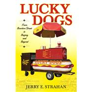 Lucky Dogs by Strahan, Jerry E., 9781496808325