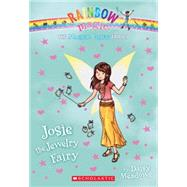 The Magical Crafts Fairies #4: Josie the Jewelry Fairy by Meadows, Daisy, 9780545708326