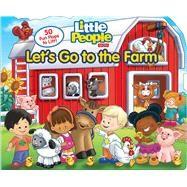 Let's Go to the Farm 9780794438326R