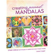 Creating Personal Mandalas by Cogger, Cassia, 9781440348327