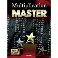 Multiplication Master by Arias, Lisa, 9781627178327