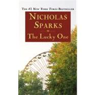 The Lucky One by Sparks, Nicholas, 9780446618328