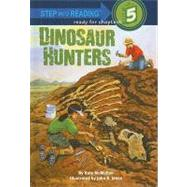Dinosaur Hunters by McMullan, Kate, 9780756958329