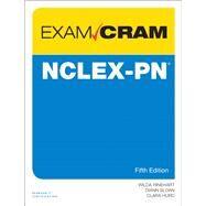 NCLEX-PN Exam Cram by Rinehart, Wilda; Sloan, Diann; Hurd, Clara, 9780789758330