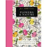 Flowers & Nature by Carlton Publishing Group, 9781438008332