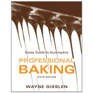 Professional Baking by Gisslen, Wayne, 9781118158333