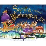 Santa Is Coming To Washington D.c.