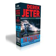 The Contract Series The Contract; Hit & Miss; Change Up by Jeter, Derek; Mantell, Paul, 9781481498333