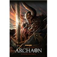 Archaon by Sanders, Rob, 9781849708333