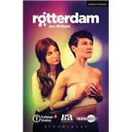 Rotterdam by Brittain, Jon, 9781350018334