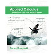 APPLIED CALCULUS-W/ACCESS by Unknown, 9781936368334