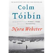 Nora Webster A Novel by Toibin, Colm, 9781439138335