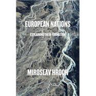 European Nations by HROCH, MIROSLAVGRAHAM, KAROLINA, 9781781688335