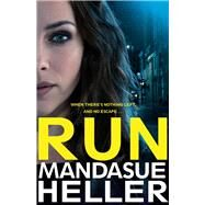 Run by Heller, Mandasue, 9781447288336