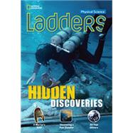 Ladders Science 3: Hidden Discoveries (above-level; physical science) by Harvey, Stephanie, 9781285358338