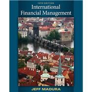 International Financial Management by Madura, Jeff, 9781439038338