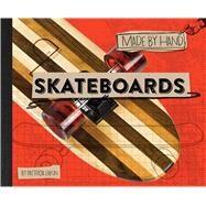 Skateboards by Lakin, Patricia, 9781481448338