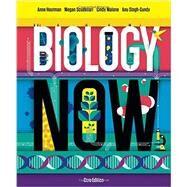 Biology Now: Core Edition by Houtman, Anne; Scudellari, Megan; Malone, Cindy; Singh-Cundy, Anu, 9780393938340